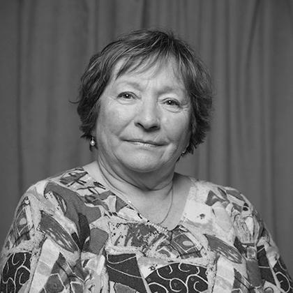 Eliane MAURIN