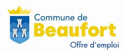 Offre d'emploi commune de Beaufort